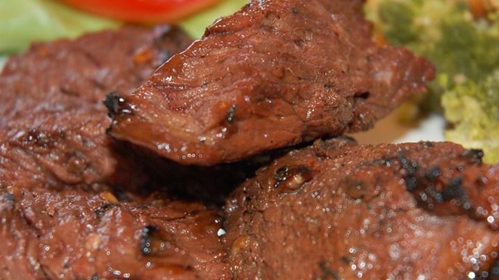 Ball Tip Beef Steak Tips